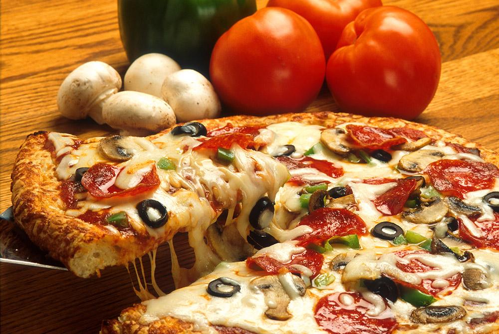 4+1 γεύσεις πίτσας που πρέπει οπωσδήποτε να δοκιμάσετε!